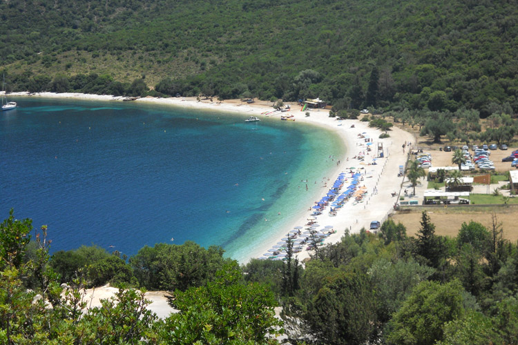 Rent A Car Cefalonia Sami